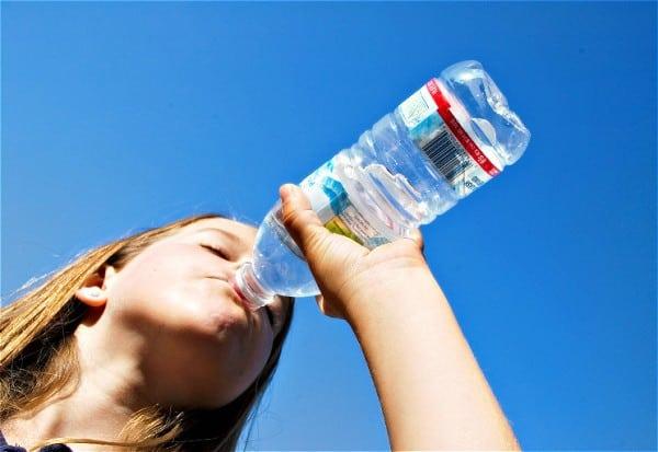 水分補給について知っておきたいことは?