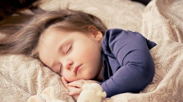 良質な睡眠が健康長寿を延ばす